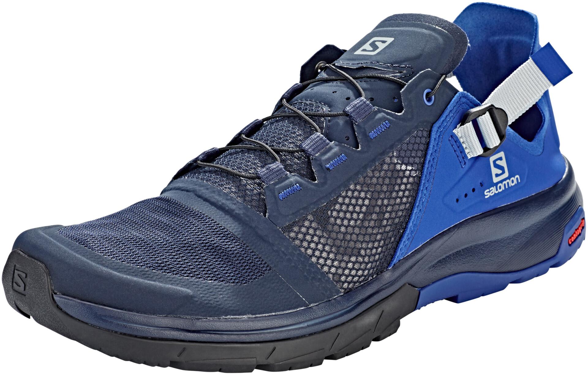 Garantie qualité Salomon TECHAMPHIBIAN 4 Chaussures de